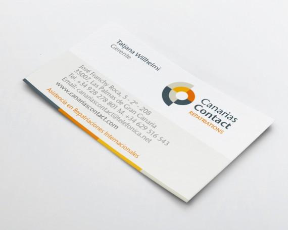 Canarias Contact