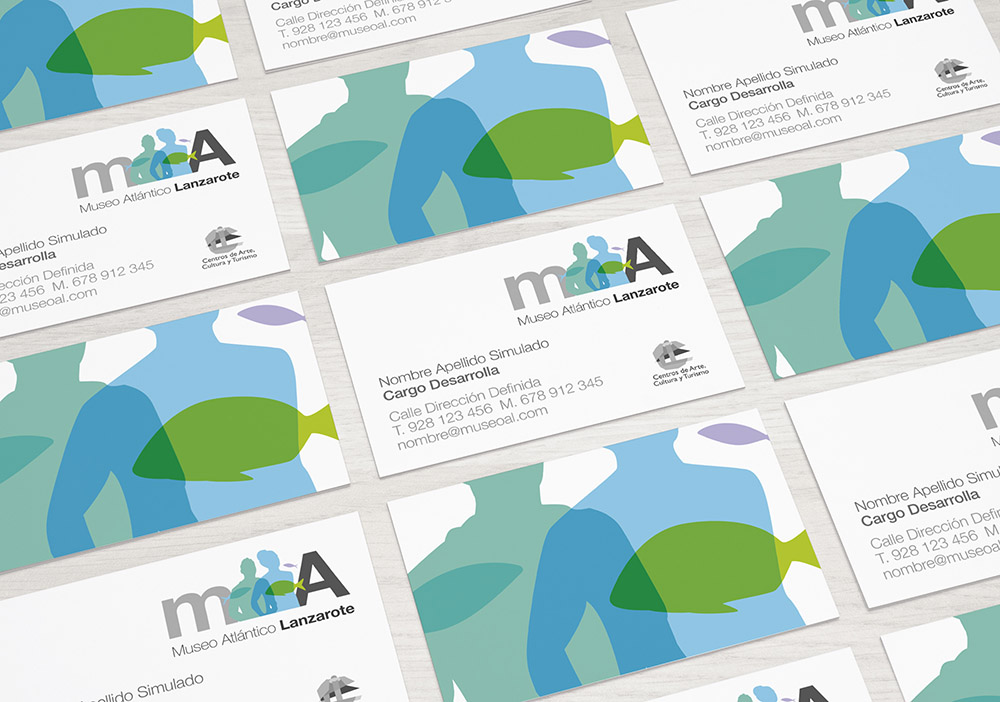 business-cards-museo